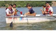 Engelli Bireyler İBB Yaz Kampında Yeteneklerini Keşfediyor