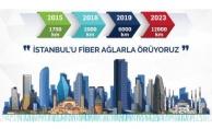 İSTANBUL'A ORTAK HABERLEŞME ALTYAPI HİZMETLERİ GELİYOR
