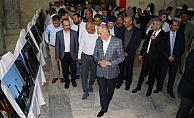 Karaman'da 15 Temmuz fotoğraf sergisi açıldı