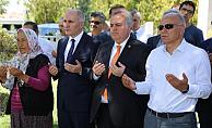 Karaman'da 15 Temmuz Şehitlerini Anma etkinlikleri başladı