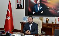 Rektör Akgül, 24 Temmuz Gazeteciler ve Basın Bayramı Mesajı