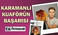 FİNALİSTLER KAPIŞIYOR