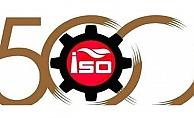 İşte İlk 500'deki Karaman Firması