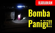 Bomba Paniği