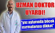 UZMAN DOKTOR UYARDI!