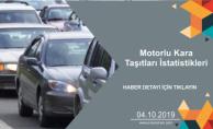 Motorlu Kara Taşıtları İstatistikleri
