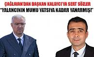 """YALANCININ MUMU YATSIYA KADAR YANARMIŞ!"""""""