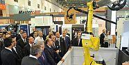 3 Bin Dünya Makina Devi Endüstri 4.0 İçin İstanbul'da Buluştu