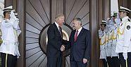 ABD Başkan Yardımcısı Biden, Türkiye Ziyaretinde