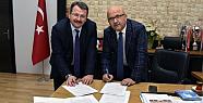 Afyonkarahisar'da mahsuplaşma işlemlerine ilişkin protokol imzalandı