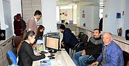 Aksaray'da yeni proje için dükkân talepleri toplanıyor