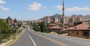 Ankara Büyükşehir Belediyesi, 7 ayda 1500 kilometre çizgi çizdi