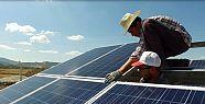 Antalyalı Çiftçiye Elektrik 2017' de Bedava Olacak