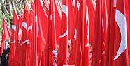 Asım Sultanoğlu, Cumhuriyet Bayramı mesajı