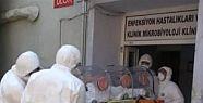 Atatürk Havalimanı'nda Ebola şüphesi...