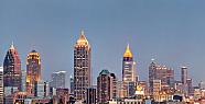 Atlanta Amerika nın büyük şehirleri arasında yer alır