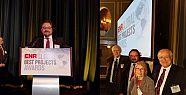 Avrasya Tüneli Dünyanın 2016 En İyi Tünel Projesi Olarak Seçildi