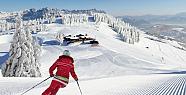 Avrupa Ve Amerika'nın En Ünlü Kayak Merkezleri