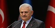 Başbakan Yıldırım, İl Başkanları Toplantısı'nda konuştu