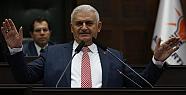 Başbakan Yıldırım, İdam teklifi Meclis'e gelecek