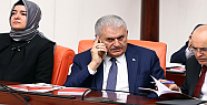 Başbakan Yıldırım, Rusya Başbakanı Medvedev ile telefonda görüştü
