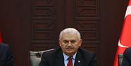 Başbakan Yıldırım, KOBİ'ler İçin Nefes Kredisi tanıtım törenine katıldı