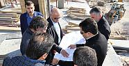 Başkan Çalışkan, Seyir Terasları Karaman'ın Gözde Mekânlarından Olacak