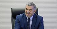 Başkan Çelik, 2017 Yılı Ulaşım Yılı Olacak