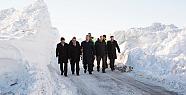 Başkan Çelik, Afetlere karşı önlem alacaklarını belirtti