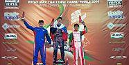 Milli Sporcu Besler Belçika Max Şampiyonu Oldu