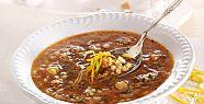 Bulgur Aşı Çorbası, Soğuk Kış Günlerinde İçinizi Isıtacak!