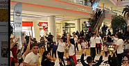 Büyükşehir, Spor etkinlikleri düzenliyor