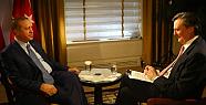 Cumhurbaşkanı Erdoğan, Bloomberg' te gündemi değerlendirdi