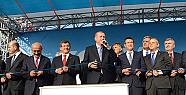 Cumhurbaşkanı Recep Tayyip Erdoğan Konya'da...