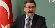Gökçek'ten, Kılıçdaroğlu'na Geçmiş olsun mesajı