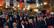 İçimizdeki Kahramanlar Mersin'de Vatandaşlarla Buluştu