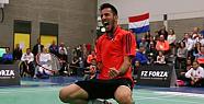 İlker Tuzcu, yine Avrupa Şampiyonu oldu