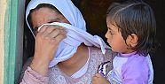 Iraktan Kaçan Ezidiler ve Yezidiler hakkında...
