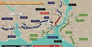 İstanbul, Tünel Yollarla Yeraltından Bağlanacak