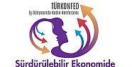 Kadın Liderler TÜRKONFED'in Uluslararası Kadın Zirvesi'nde Buluştu