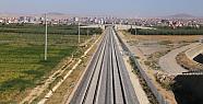 Karaman' a gelen Apaydın Başkan Çalışkanla Görüştü