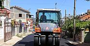 Karaman Belediyesi 2016 yılında çok çalıştı