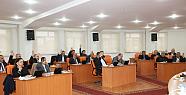 Karaman Belediyesi 2017 bütçesi belirlendi