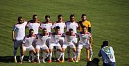 Karaman Belediyespor 6, Körfez İskenderunspor 0