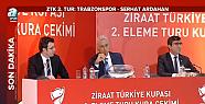 Karaman Belediyespor'un ikinci turda rakibi Gümüşhanespor