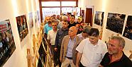 Karaman' da 15 Temmuz Milli İradenin Yükselişi Sergisi açıldı