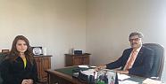 Karaman' da aile danışmanlığı hizmeti veriliyor
