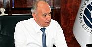 Karaman' da Başkan Çalışkan' ın 2016 2017 eğitim yılı mesajı