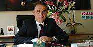 Karaman' da Başkan Güngörer'...