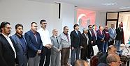 Karaman' da Kent Konseyi Yeni Binası Açıldı